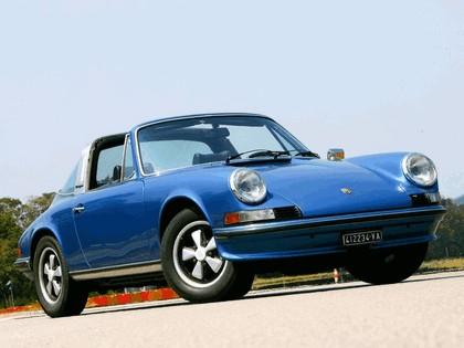 1971 Porsche 911 ( 911 ) S 2.4 Targa 1
