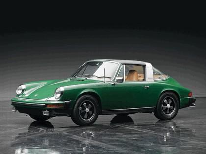 1973 Porsche 911 ( 911 ) S 2.7 Targa - USA version 1