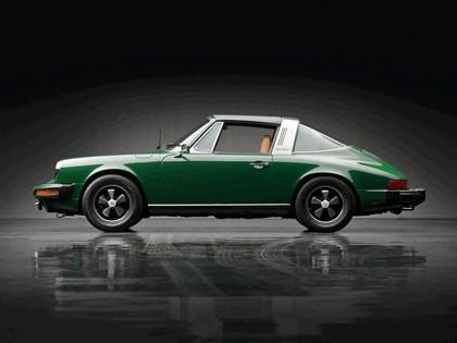 1973 Porsche 911 ( 911 ) S 2.7 Targa - USA version 2