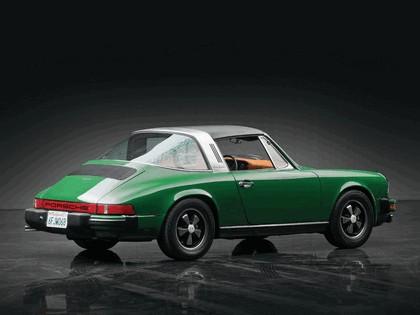 1973 Porsche 911 ( 911 ) S 2.7 Targa - USA version 3
