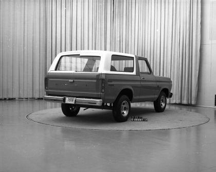 1978 Ford Bronco Ranger XLT 11