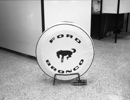 1978 Ford Bronco Ranger XLT 17