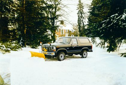 1980 Ford Bronco 6