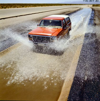 1980 Ford Bronco 15