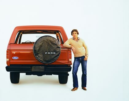 1980 Ford Bronco 17