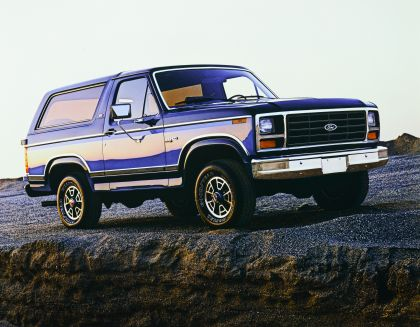 1980 Ford Bronco 18