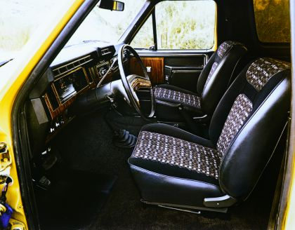1980 Ford Bronco 23