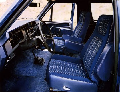 1980 Ford Bronco 25