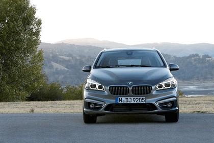2014 BMW 225i ( F45 ) Active Tourer 18