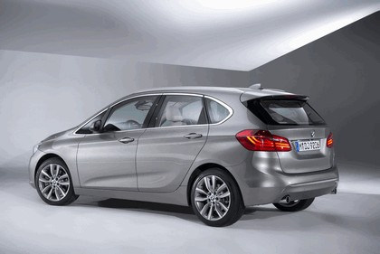 2014 BMW 225i ( F45 ) Active Tourer 36