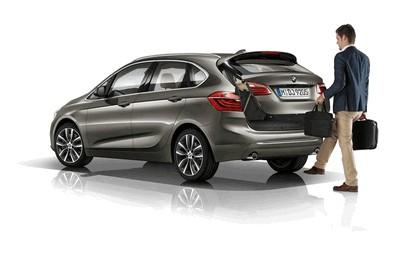 2014 BMW 225i ( F45 ) Active Tourer 37
