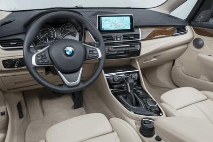 2014 BMW 225i ( F45 ) Active Tourer 48