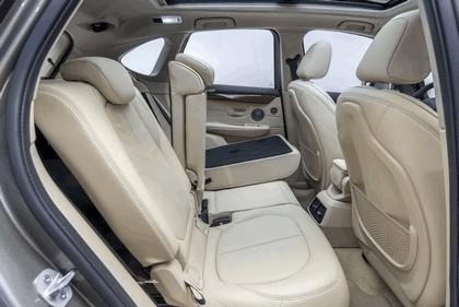 2014 BMW 225i ( F45 ) Active Tourer 55