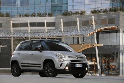 2014 Fiat 500L Beats Edition 1