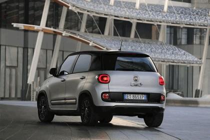 2014 Fiat 500L Beats Edition 2