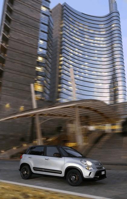 2014 Fiat 500L Beats Edition 10