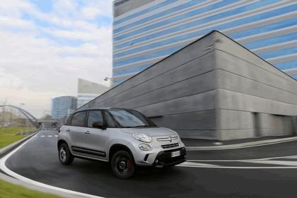 2014 Fiat 500L Beats Edition 12