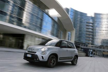 2014 Fiat 500L Beats Edition 13