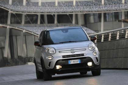2014 Fiat 500L Beats Edition 14