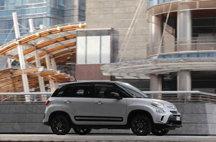 2014 Fiat 500L Beats Edition 16