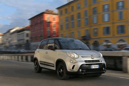 2014 Fiat 500L Beats Edition 17