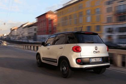 2014 Fiat 500L Beats Edition 18