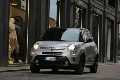2014 Fiat 500L Beats Edition 27