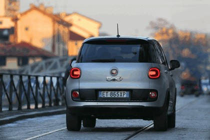 2014 Fiat 500L Beats Edition 30