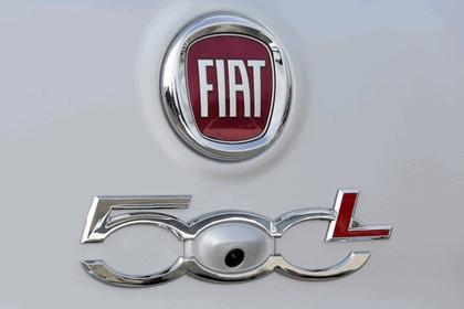 2014 Fiat 500L Beats Edition 33