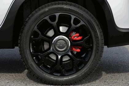 2014 Fiat 500L Beats Edition 34