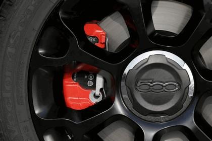 2014 Fiat 500L Beats Edition 35