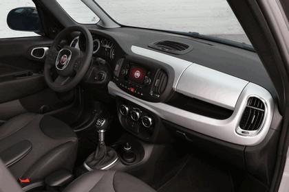 2014 Fiat 500L Beats Edition 37