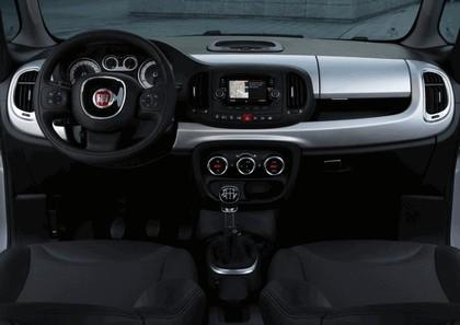 2014 Fiat 500L Beats Edition 39