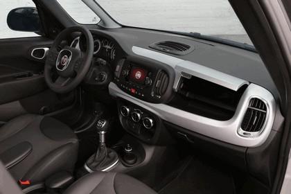 2014 Fiat 500L Beats Edition 41