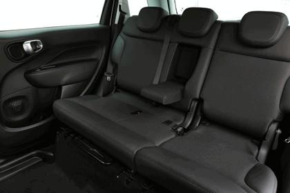 2014 Fiat 500L Beats Edition 43