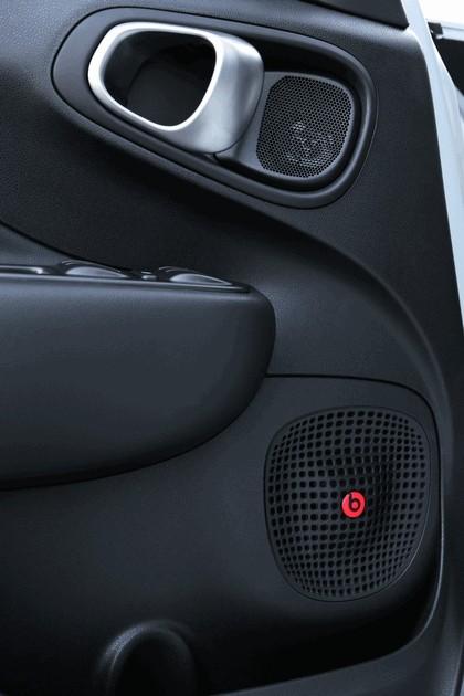 2014 Fiat 500L Beats Edition 48