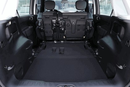 2014 Fiat 500L Beats Edition 49