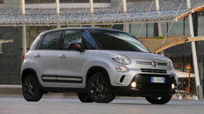 2014 Fiat 500L Beats Edition 6