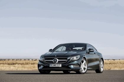 2014 Mercedes-Benz S500 ( C217 ) 4Matic 1