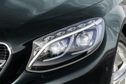 2014 Mercedes-Benz S500 ( C217 ) 4Matic 6