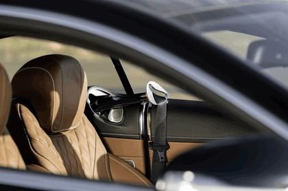 2014 Mercedes-Benz S500 ( C217 ) 4Matic 15