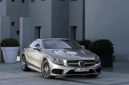 2014 Mercedes-Benz S500 ( C217 ) 4Matic Edition 1 with AMG Sports Package 1