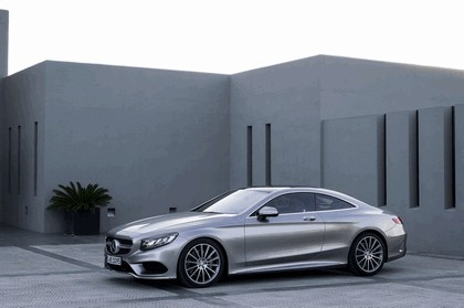 2014 Mercedes-Benz S500 ( C217 ) 4Matic Edition 1 with AMG Sports Package 5