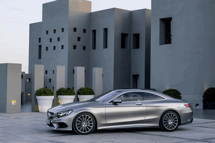 2014 Mercedes-Benz S500 ( C217 ) 4Matic Edition 1 with AMG Sports Package 7