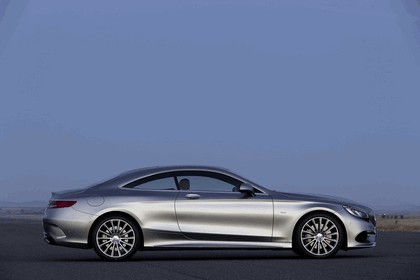 2014 Mercedes-Benz S500 ( C217 ) 4Matic Edition 1 with AMG Sports Package 8