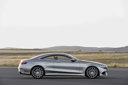 2014 Mercedes-Benz S500 ( C217 ) 4Matic Edition 1 with AMG Sports Package 20