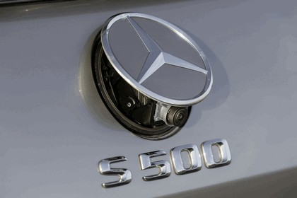 2014 Mercedes-Benz S500 ( C217 ) 4Matic Edition 1 with AMG Sports Package 30