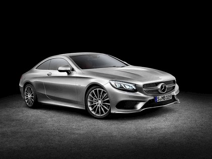 2014 Mercedes-Benz S500 ( C217 ) 4Matic Edition 1 with AMG Sports Package 31