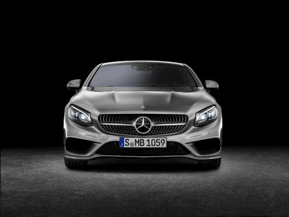 2014 Mercedes-Benz S500 ( C217 ) 4Matic Edition 1 with AMG Sports Package 34