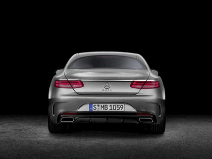 2014 Mercedes-Benz S500 ( C217 ) 4Matic Edition 1 with AMG Sports Package 36